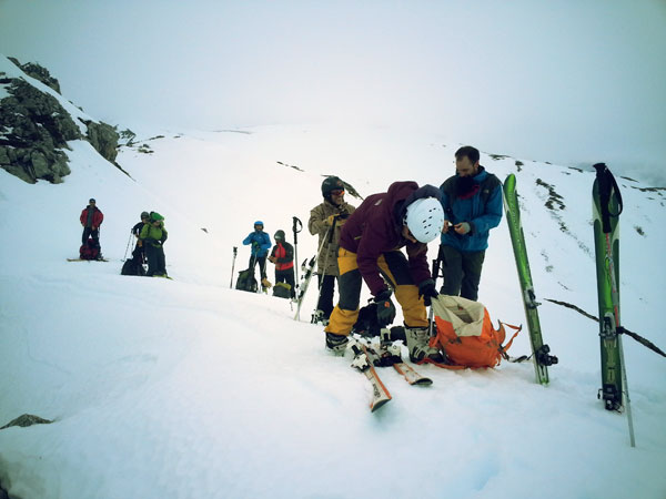 Cumbre-Saliencia
